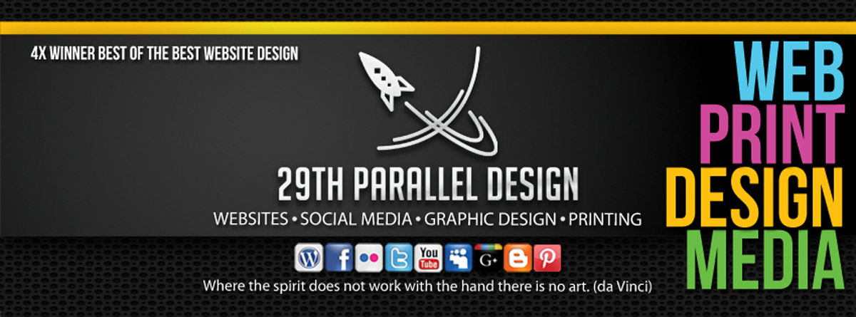 29th Parallel Design It