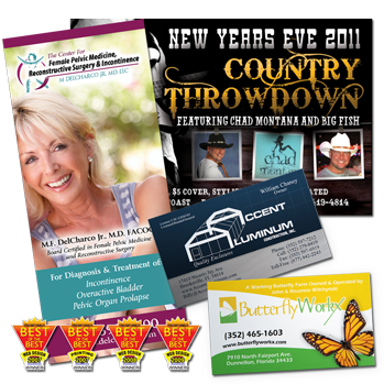 citrus county fl direct mail