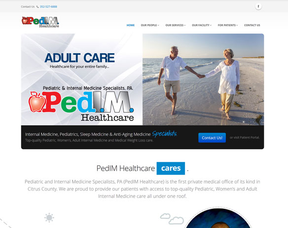 PedIM Healthcare
